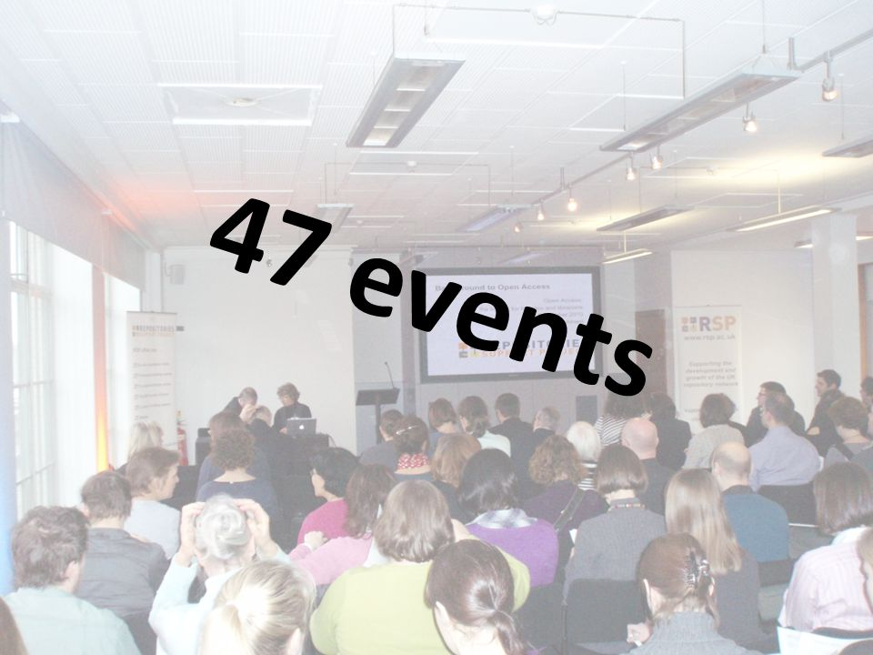 47 events
