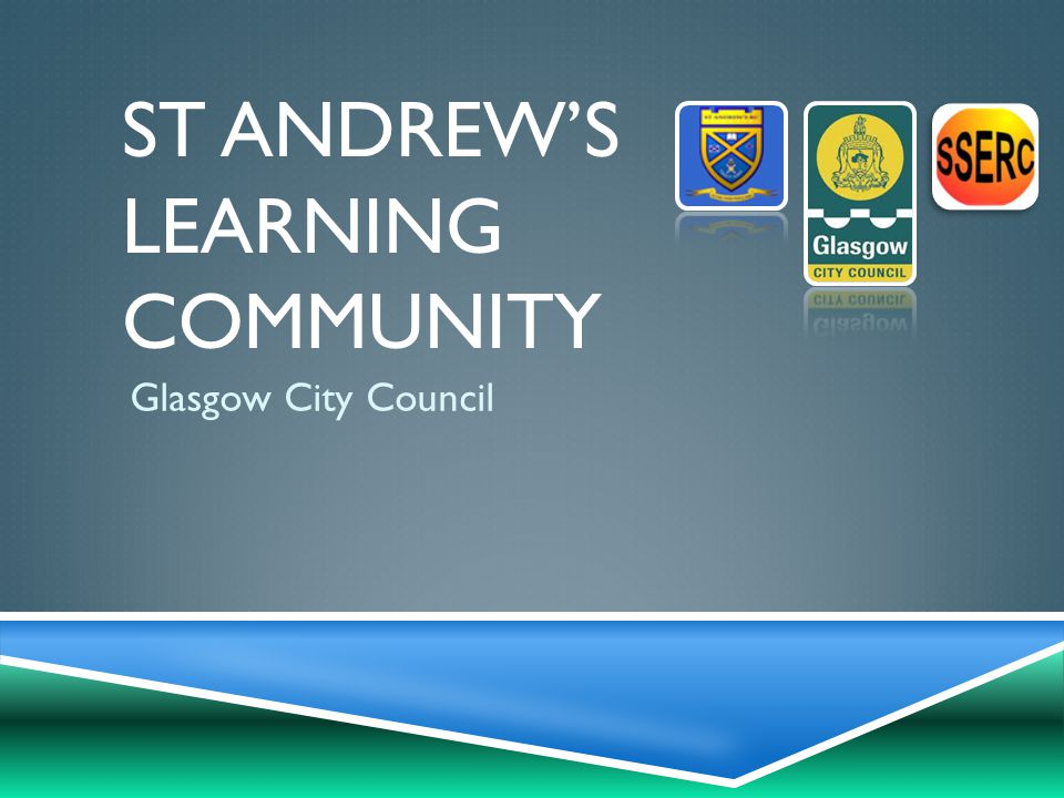 OUR LEARNING COMMUNITY  Our Lady of Peace Primary School St Benedict s Primary School St Bridget s Primary School St Francis of Assisi Primary School St Joachim s Primary School St Maria Goretti Primary School St Paul s (Shettleston) Primary School St Rose of Lima Primary School St Timothy s Primary School St Andrew's Learning Community
