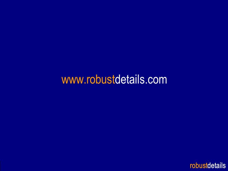 robustdetails www.robustdetails.com