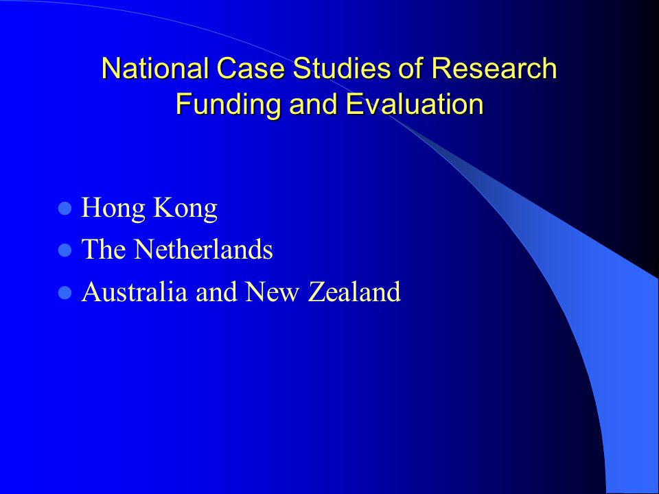 Higher Education System in Hong Kong Eight institutions Funded by the University Grants Committee (UGC) As far as the UGC is concerned, the UGC advocates role differentiation among institutions, and the concentration of resources to reward performance and encourage the growth of centres of excellence. (UGC, Facts and Figures, 2002)