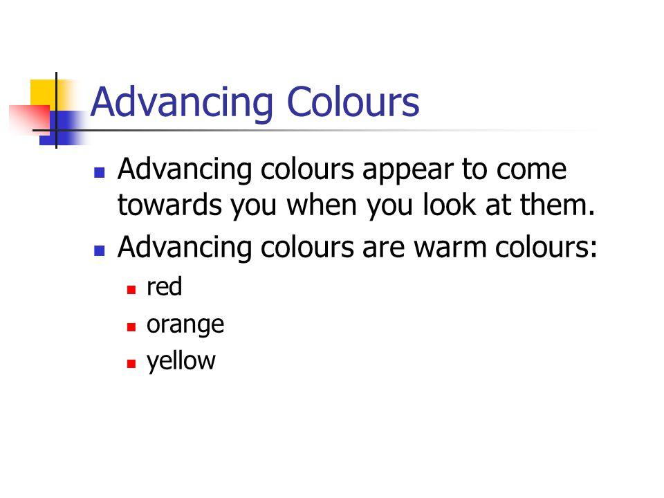Orange Warm Happy Cheerful Energy Refreshing