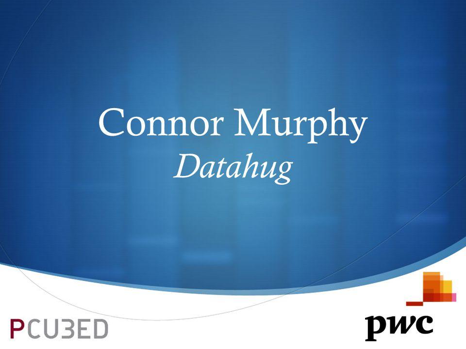  Connor Murphy Datahug