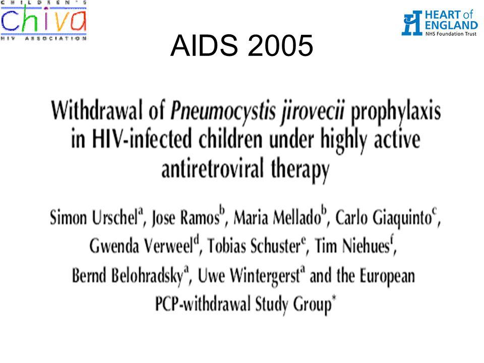 AIDS 2005
