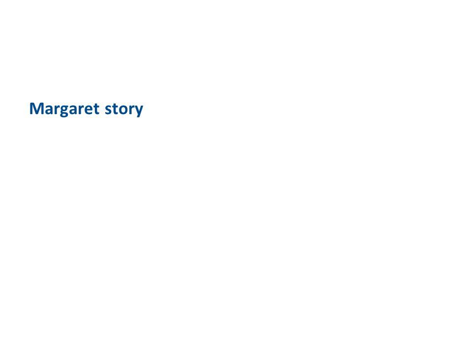 Margaret story