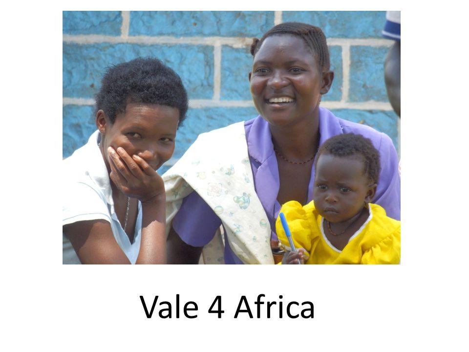 Vale 4 Africa