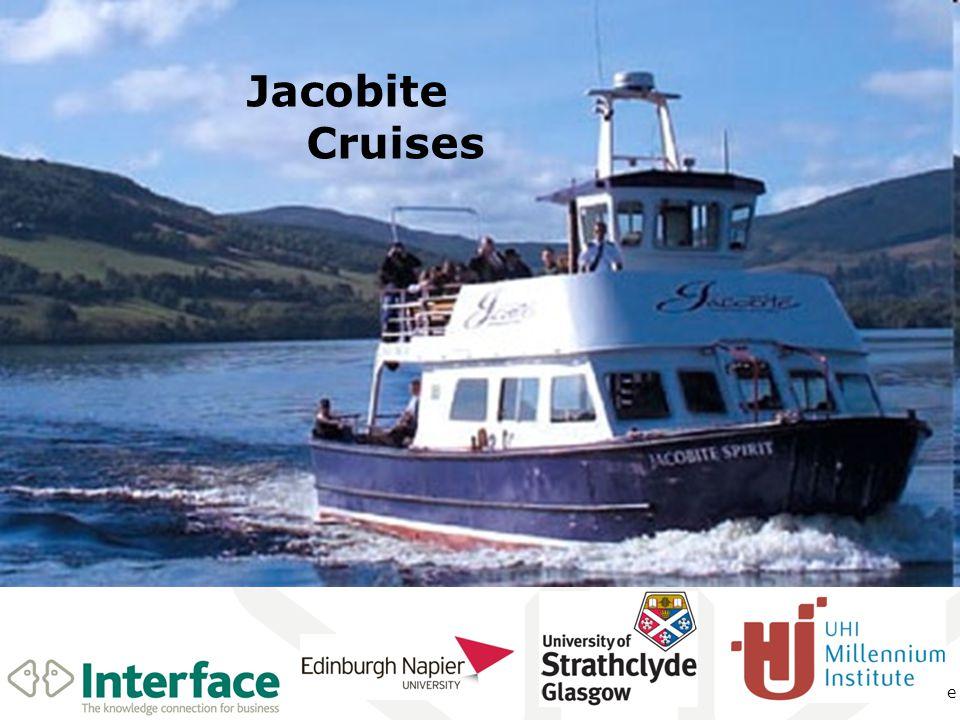© Interface Jacobite Cruises
