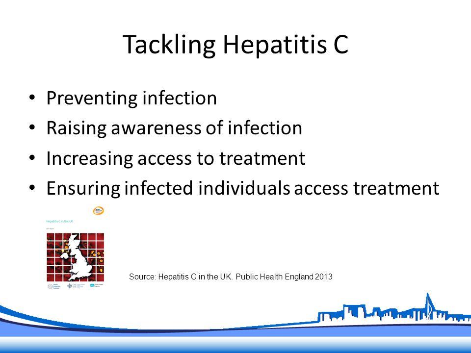 Pathways For People Who Test Positive For Hepatitis C Antibody Antibody positive Refer to nurses for confirmatory Hepatitis C RNA test.
