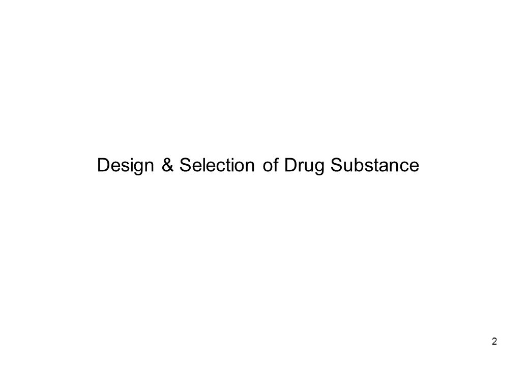 Requirements of a Dosage Form Contains an Accurate Dose.