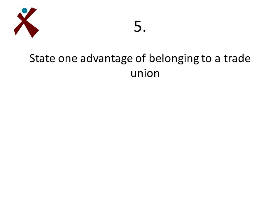 26. Give one reason why fair trade alone may not be able to helps LEDCs escape poverty