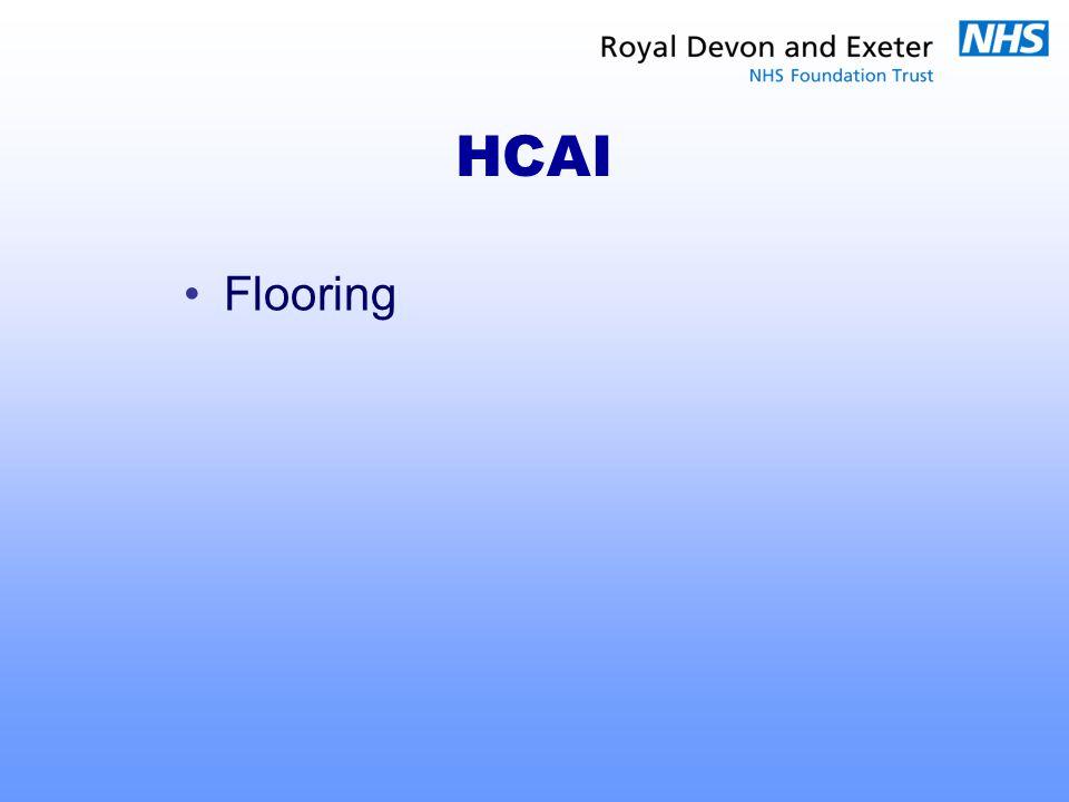 HCAI Flooring