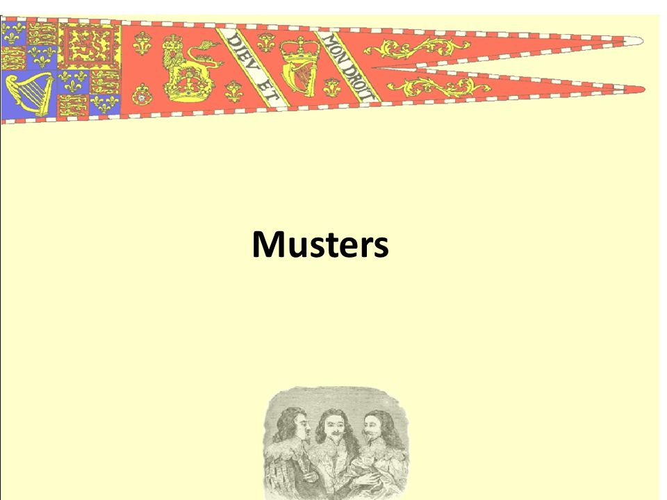 Musters