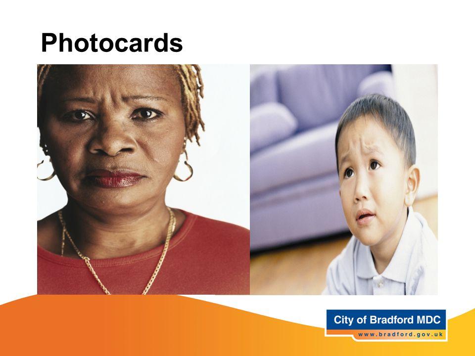 Photocards