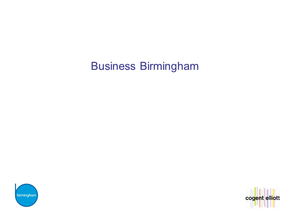 Business Birmingham