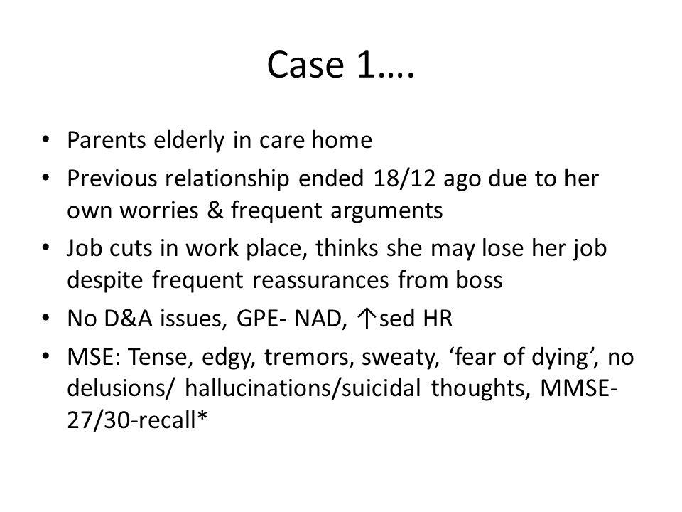 Case 1….