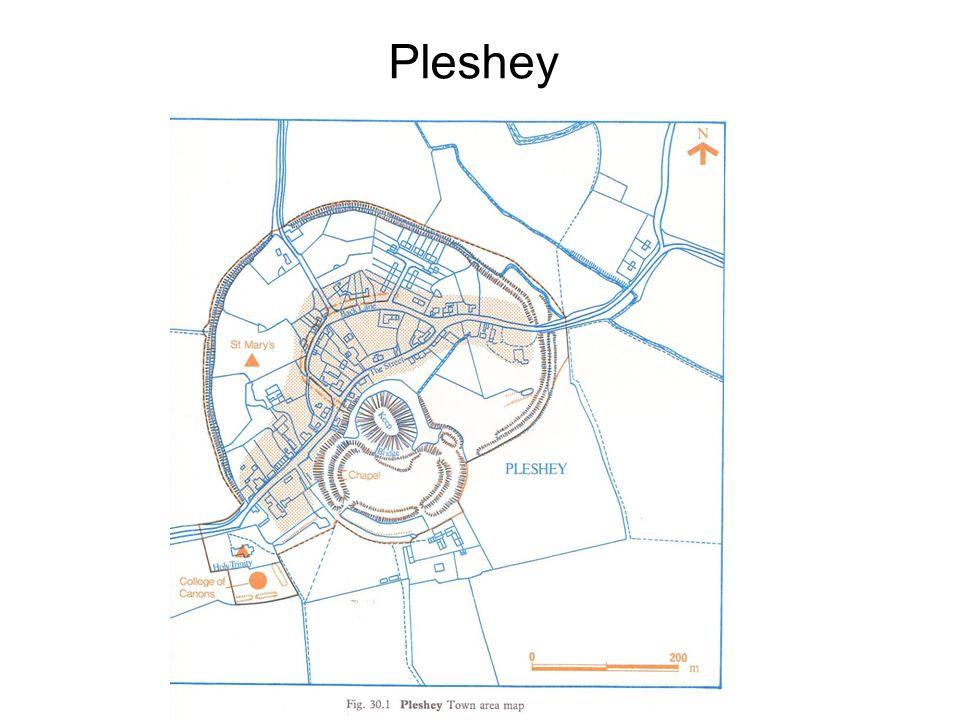 Pleshey