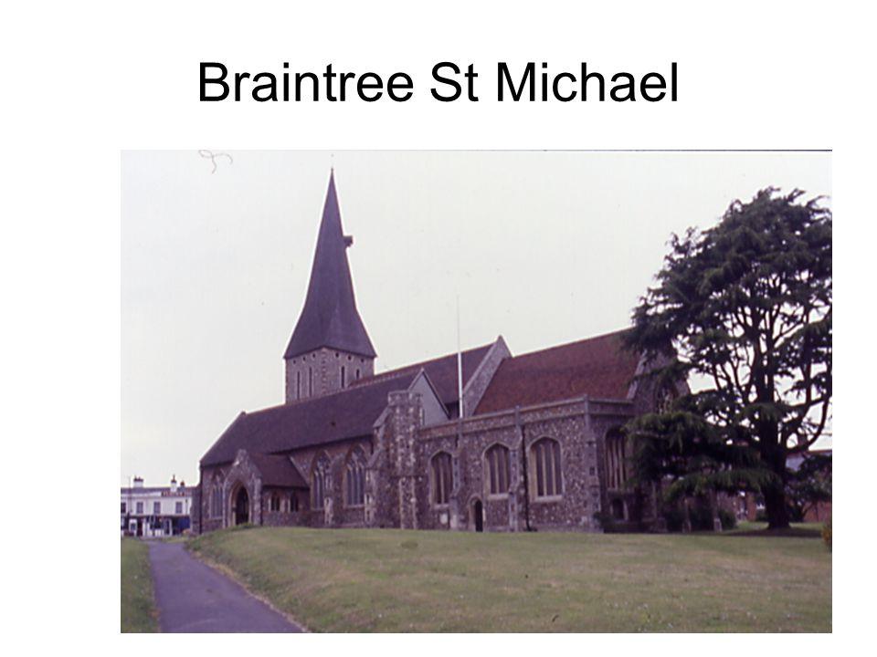 Braintree St Michael