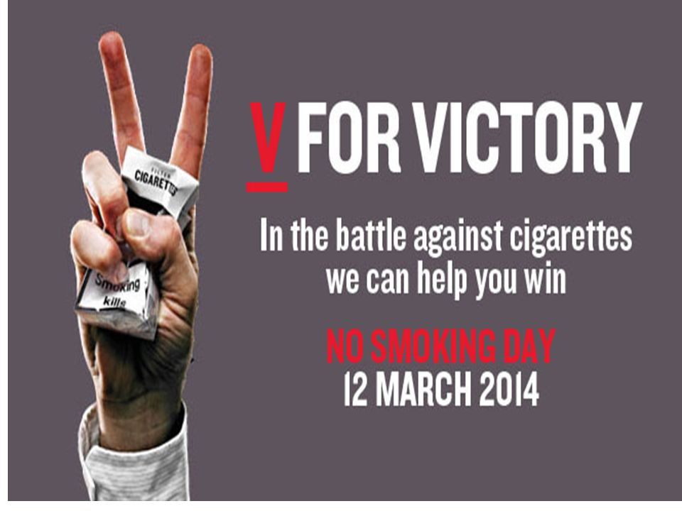 No-Smoking Day 2014 In 1972, what percentage of the UK population smoked.