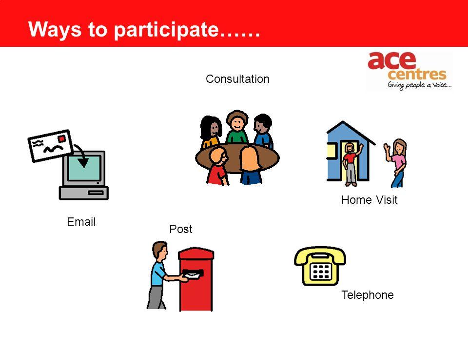 Information QuestionnaireRepresentation