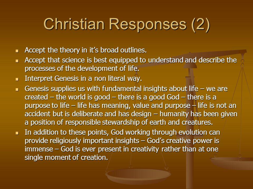 Christian Responses (2).