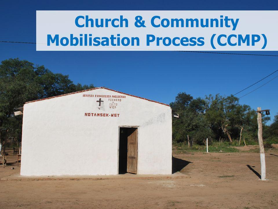 Church & Community Mobilisation Process (CCMP)