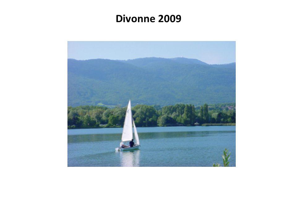 Divonne 2009