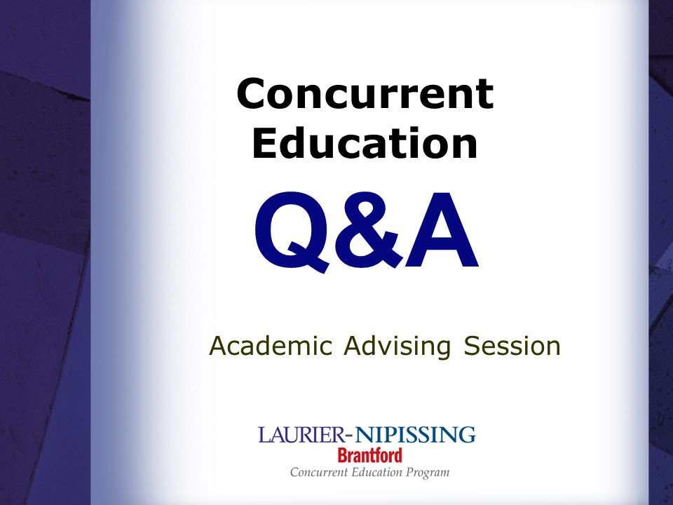 Practicum Q&A – Expectations What should we expect at our first placement.