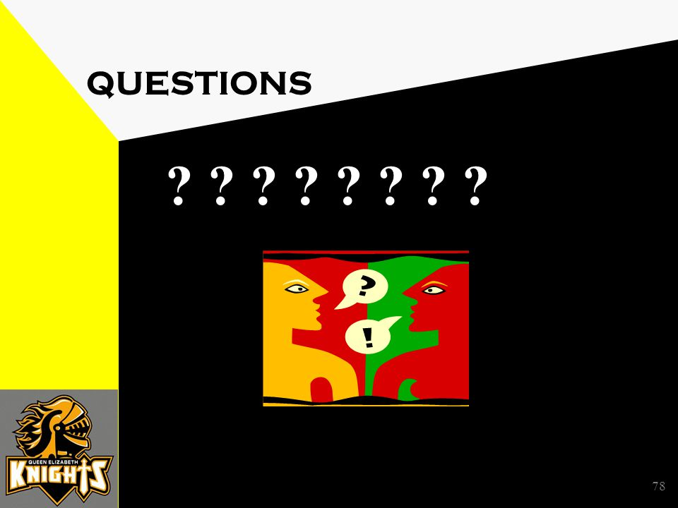 78 QUESTIONS