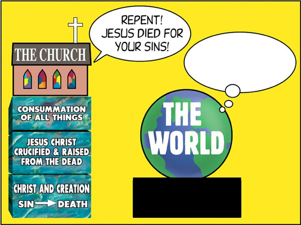 Church Witness to World