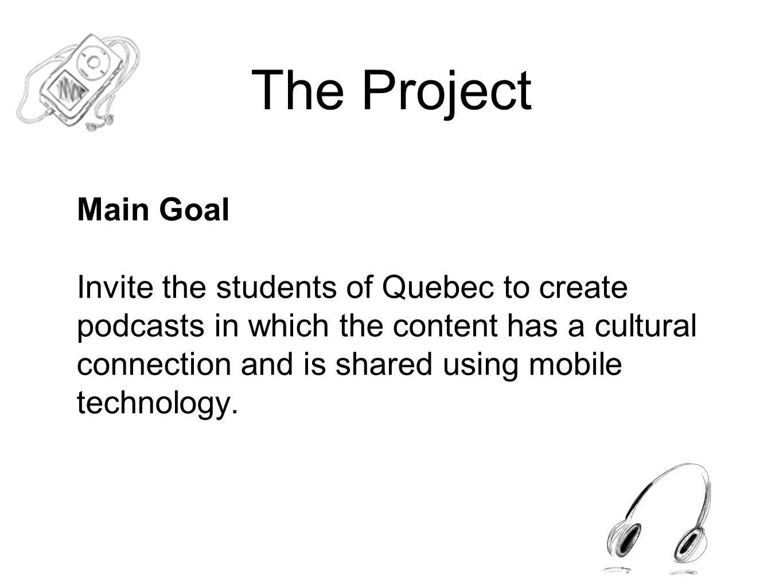 More Information tstenzel@learnquebec.qc.ca sandra_laine@csmv.qc.ca