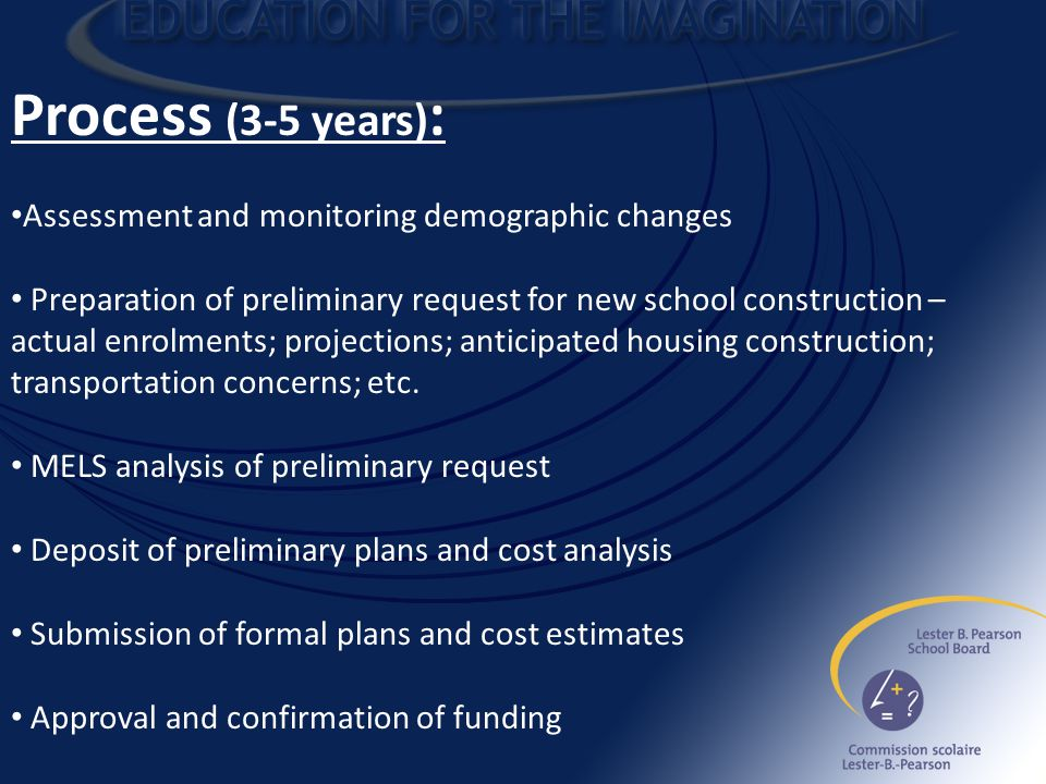 Issue # 1 – Rezoning Off-Island MSC Blue Book Page 11 – Possible Scenarios 1.Based on the assumption that the Lester B.