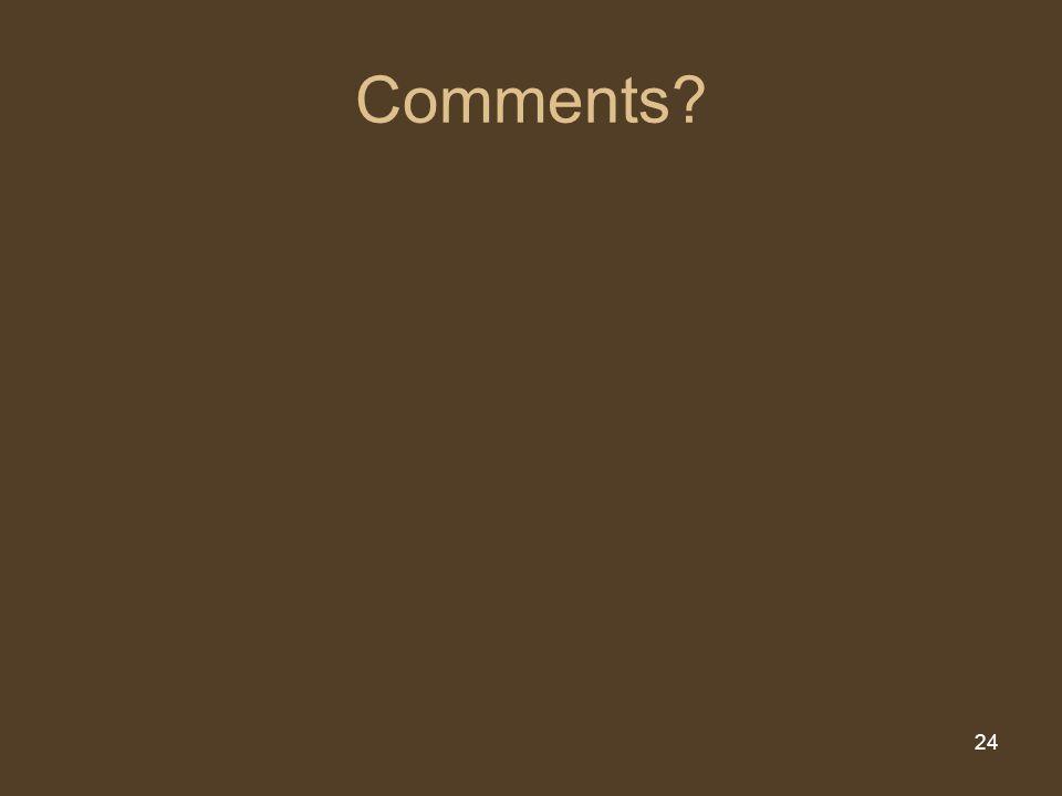24 Comments