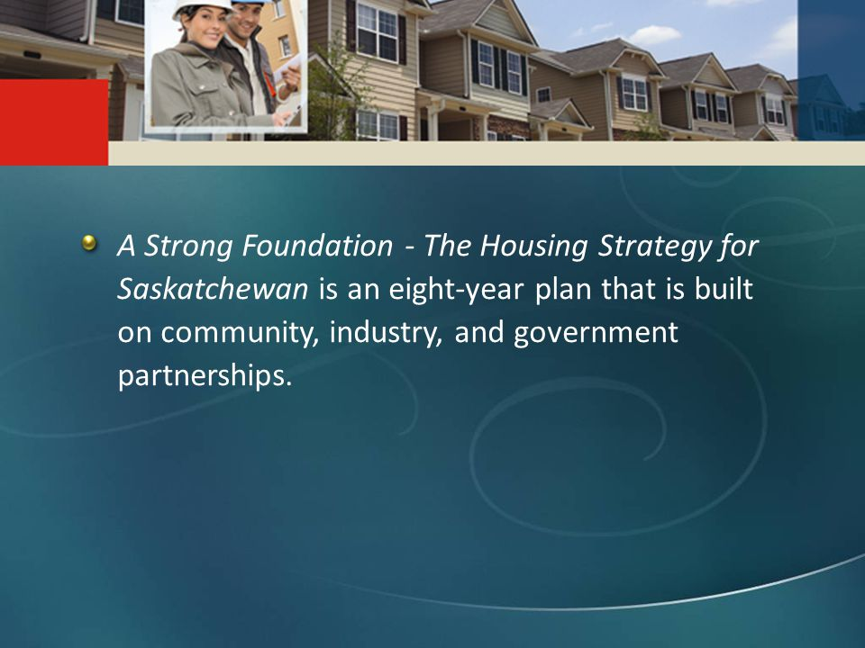 The $6 million Summit Action Fund seeks to increase housing supply across the province through innovation in the housing sector.