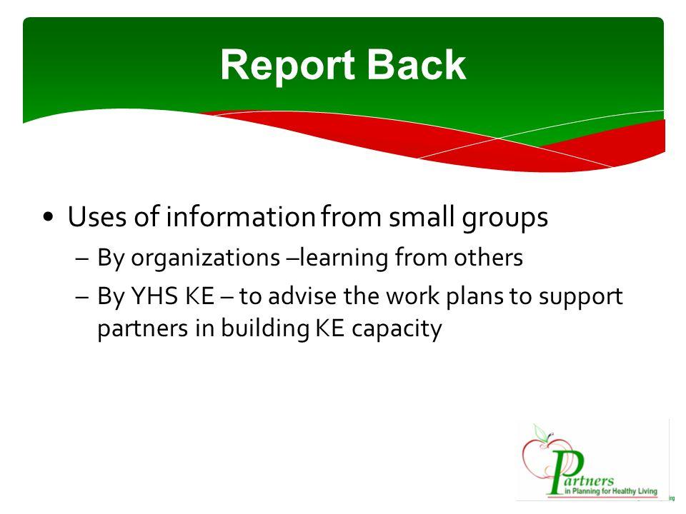 Adult Risk Factor Surveillance Working Group