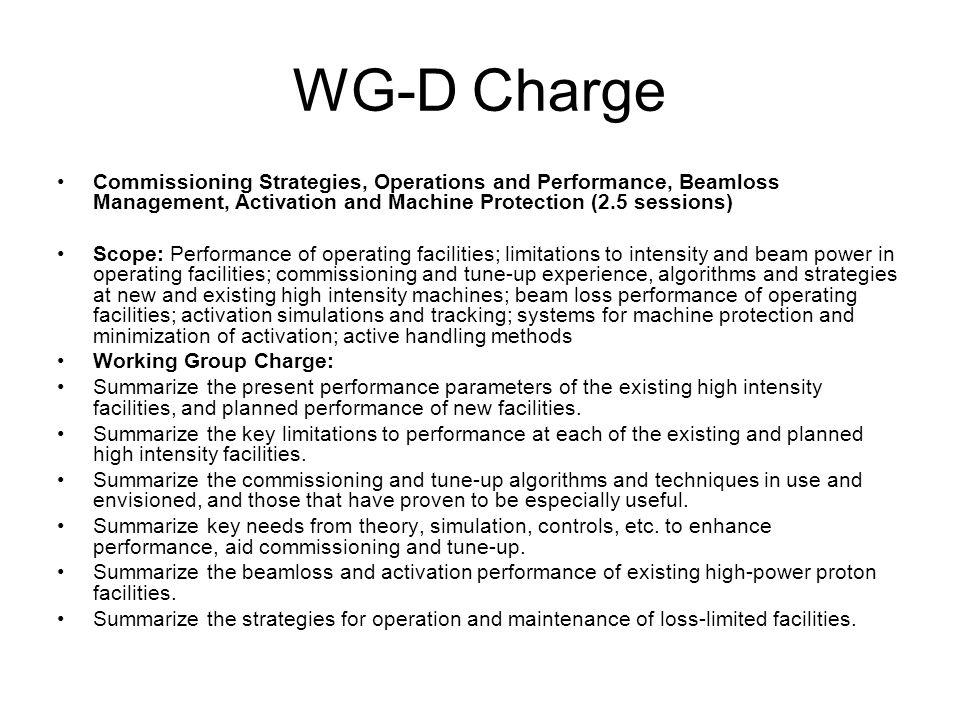 Summary of commissioning talks 1.J-PARC accelerators 2.