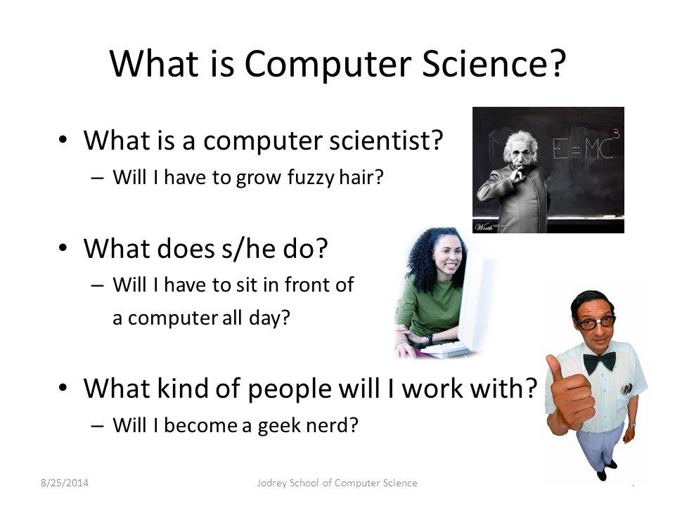 ICTC Awareness Campaign 8/25/2014Jodrey School of Computer Science35