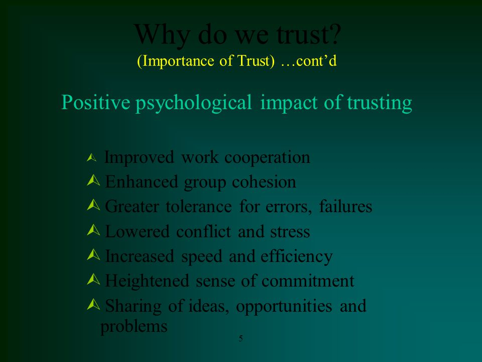 Ten Principles of Professional Reliance A solid foundation for Empowering Trust Professional Reliance - Empowering Trust