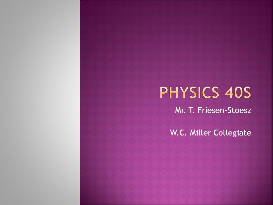  Mechanics  Fields  Electricity  Medical Physics