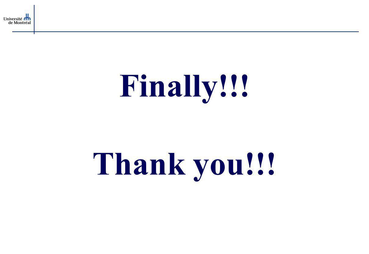 Finally!!! Thank you!!!