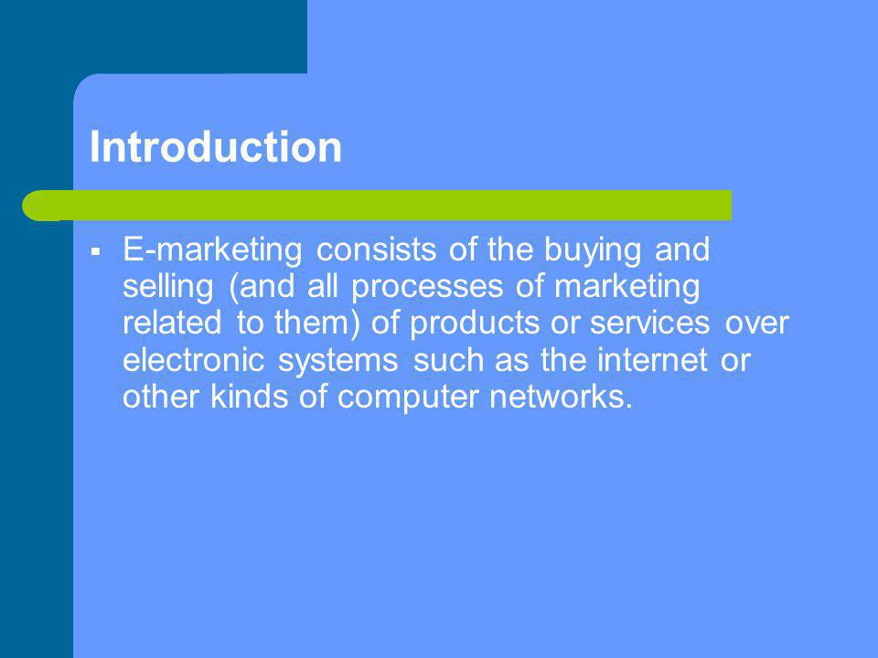 EXAMPLES ATM Selling physical goods using websites, e.g.