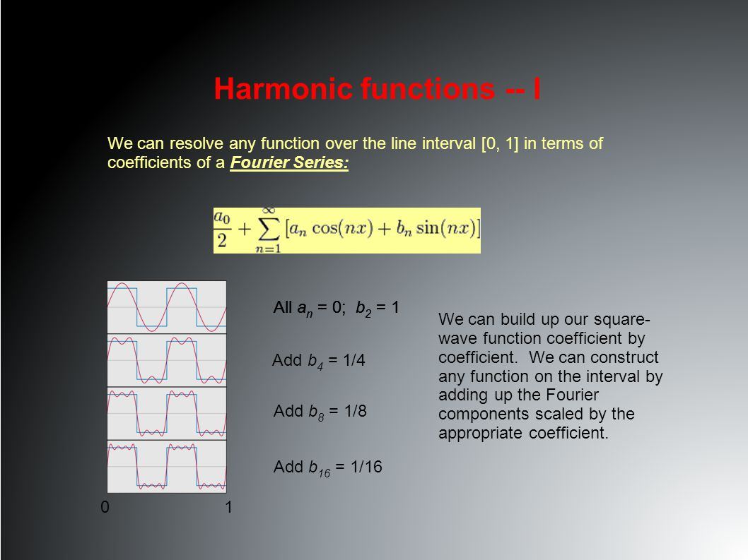 We resolve the magnetostatic potential at any place over the nearly spherical Earth in terms of coefficients g l m and h l m of an expansion in Spherical Harmonics:.