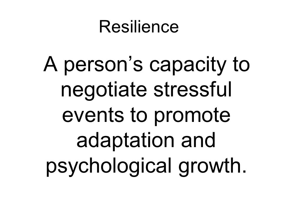 Factors: Positive disposition and temperament attributes