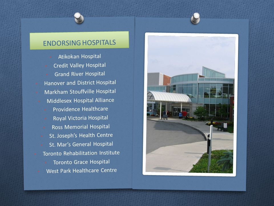 Rouge Valley Health System Southlake Regional Hospital St.