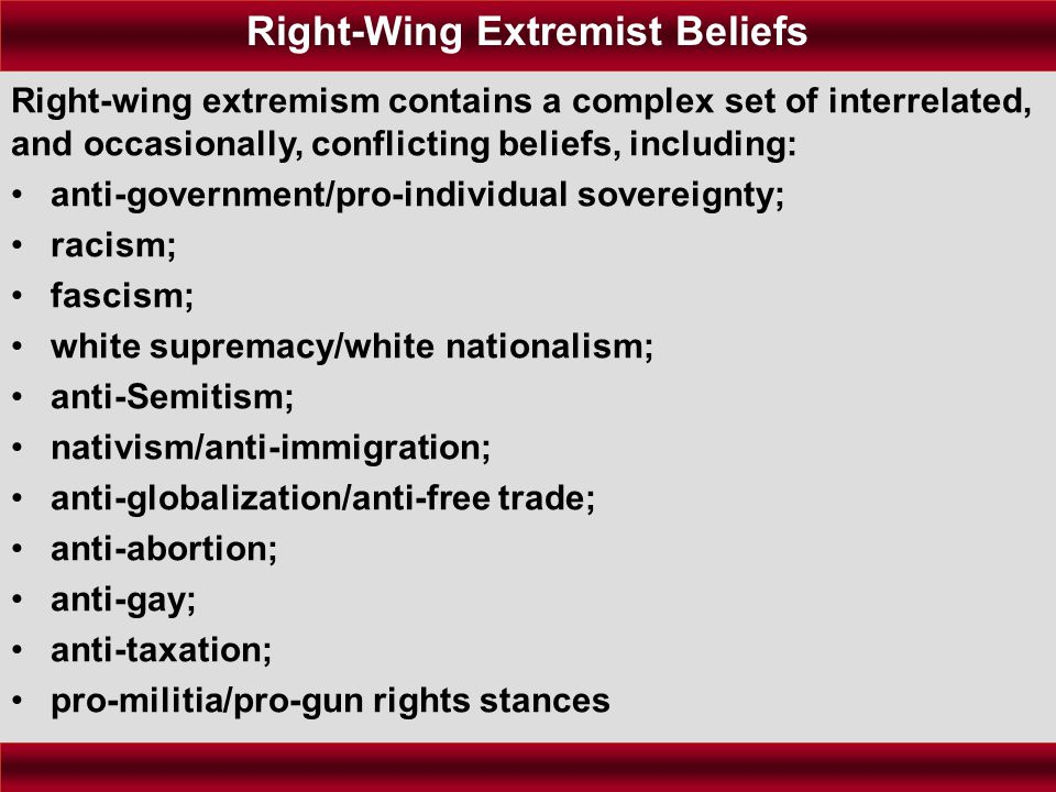 According to the Extremis Crime Database (ECDB), there were 370+ homicides committed by US right-wing extremists from 1990-2010, claiming over 600 lives.