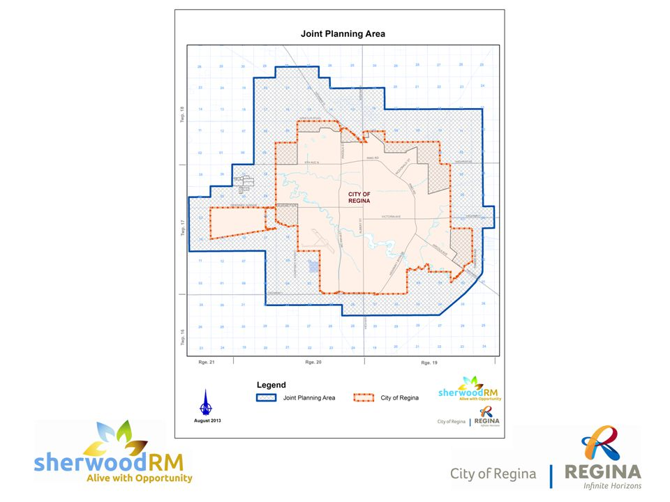 Memorandum of Understanding (MOU) The MOU serves as a mechanism for the RM and City to engage in collaborative planning in the Joint Planning Area .
