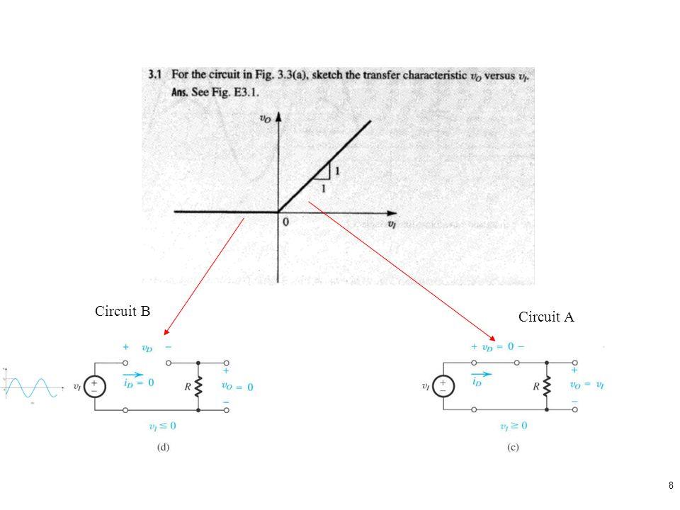 8 Circuit A Circuit B