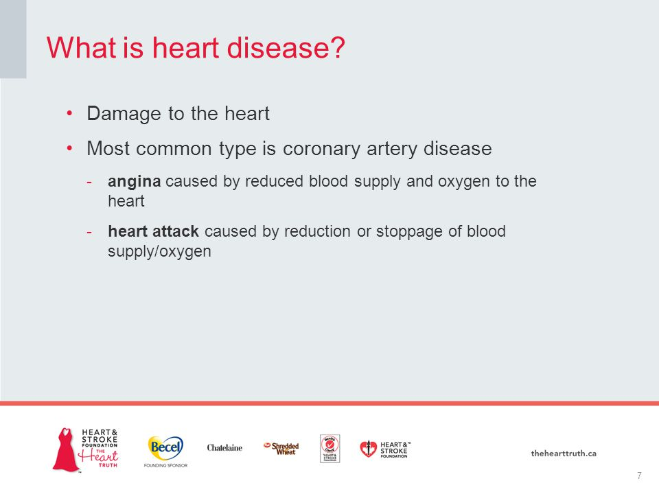 Do you know the warning signs of a heart attack? 8