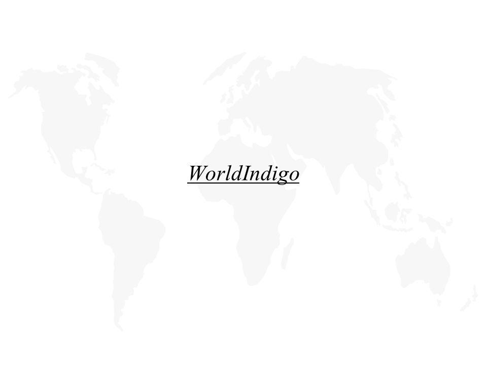 WorldIndigo