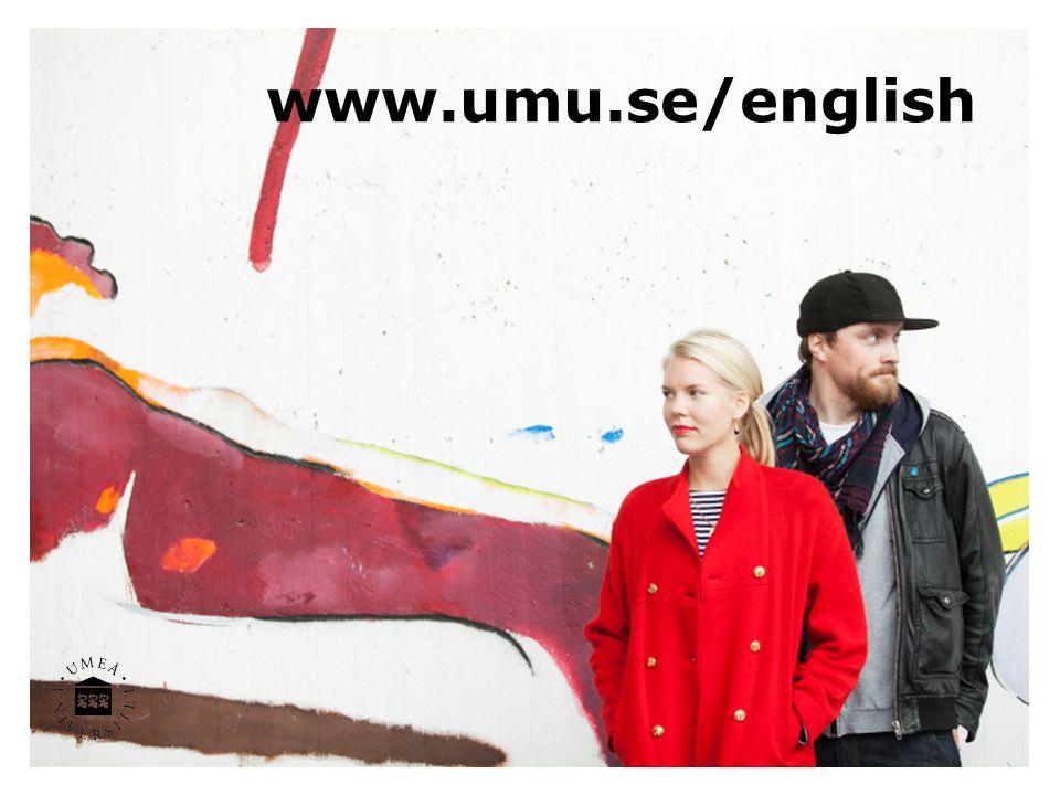 www.umu.se/english