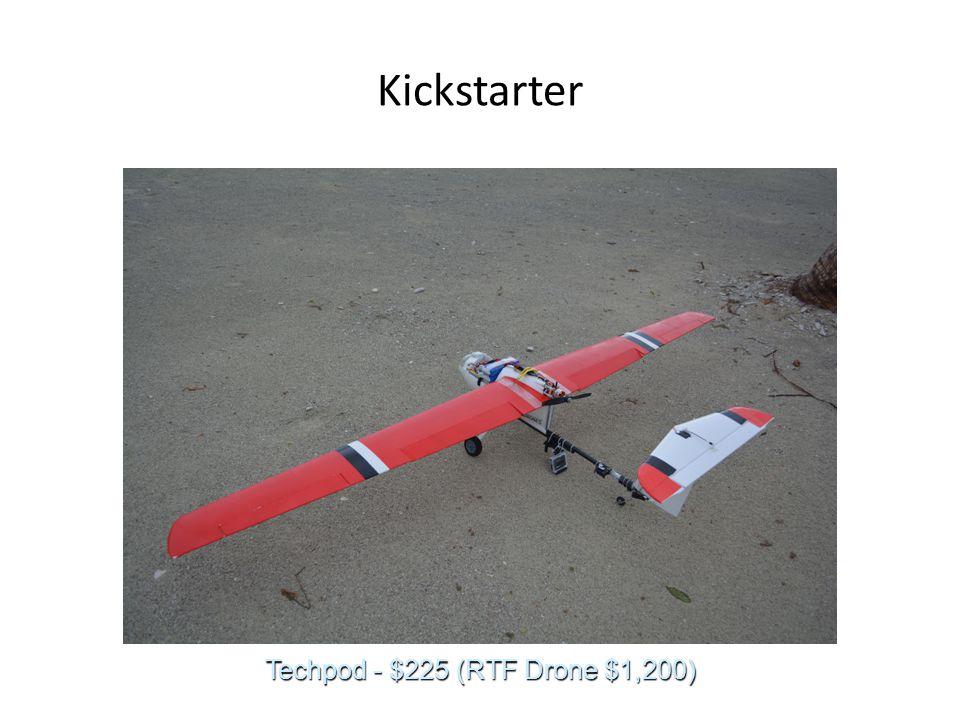 Conservation Drone Revolution