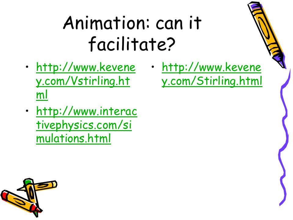 Principles of Traditional Animation Applied to 3D Computer Animation Anticipation : preparation for the action.